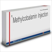 Methycobalamin Injection