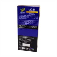Lather Shaving Cream