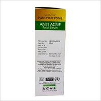 Anti Acne Facial Serum