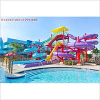 Water Park Suppliers