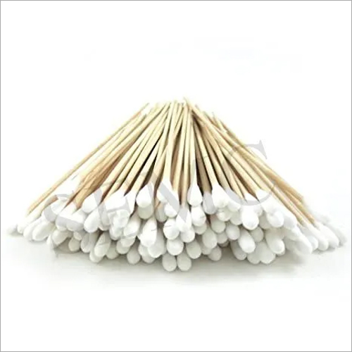 Non-Sterile Cotton Swabs