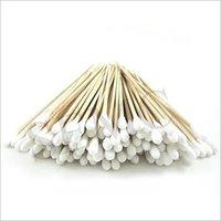 Non-Sterile Cotton Swabs