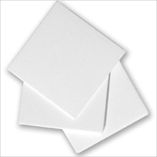 300 Mm PTFE Molded Sheet