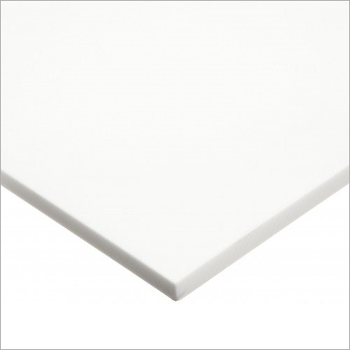 3 Mm Thick PTFE Sheet