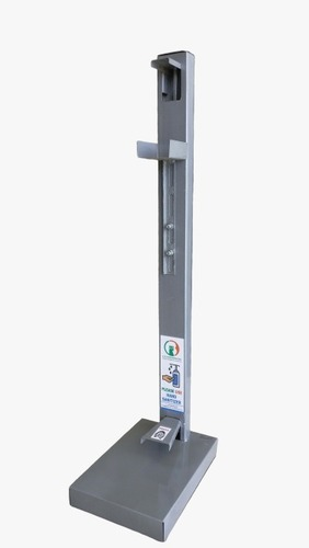 Touch Free Hand Sanitizer Dispenser Stand