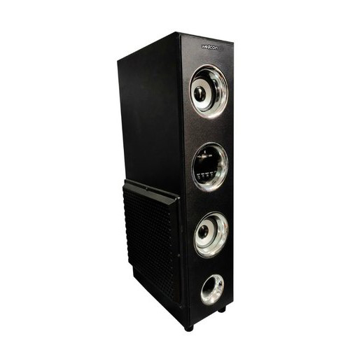 SNN Tower Music System