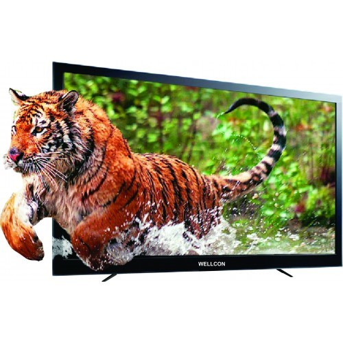 32 Inch Normal LED TV