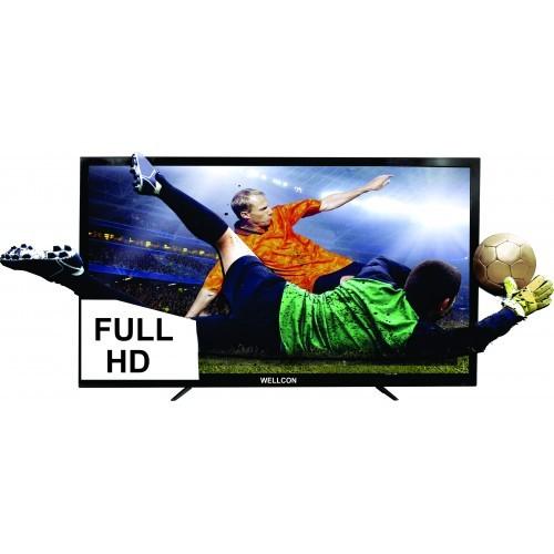 32 Inch Ultra Slim LED Tv