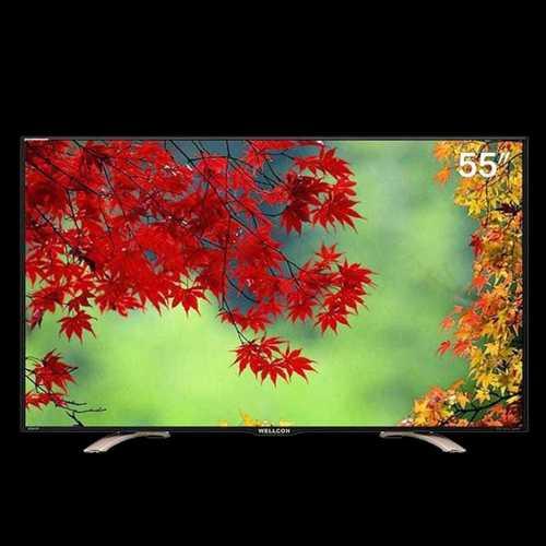 55 Inch Smart Led Tv Contrast Ratio: 4000:1