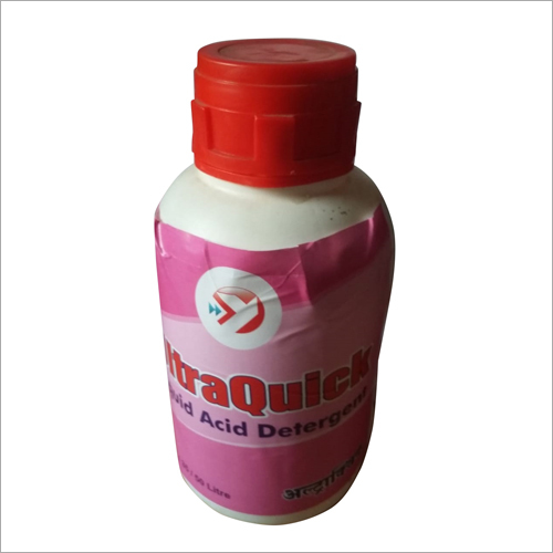 Liquid Acid Detergent Chemical