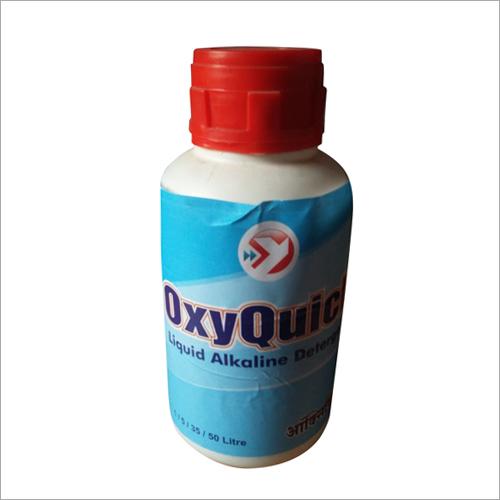 Liquid Alkaline Detergent Chemical