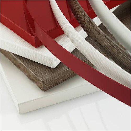 Glossy PVC Edge Banding Tape