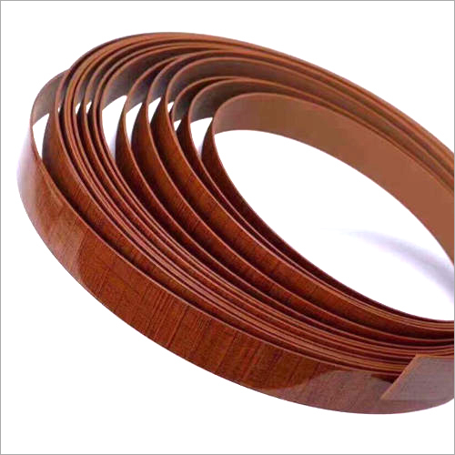 Wood Grain PVC Edge Banding Tape