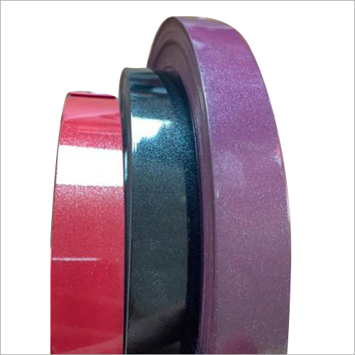 Furniture Board PVC Edge Banding Tape