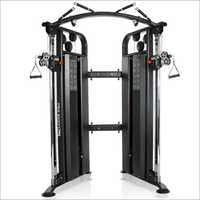 Gym Functional Trainer
