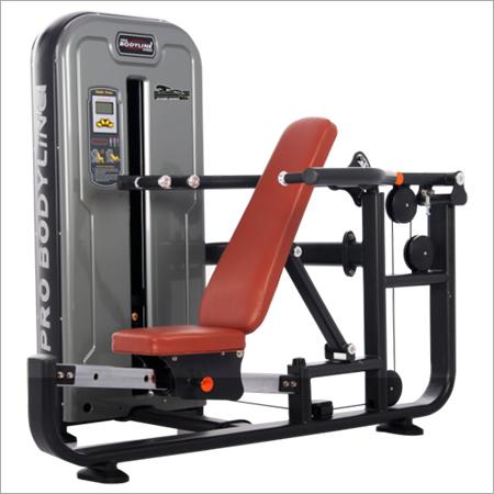 Gym Single Station Multi Press