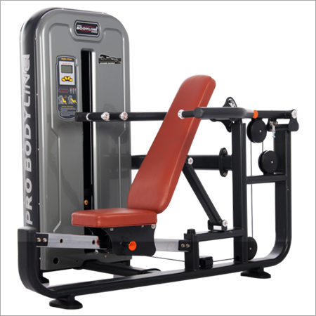 Gym Single Station Multi Press