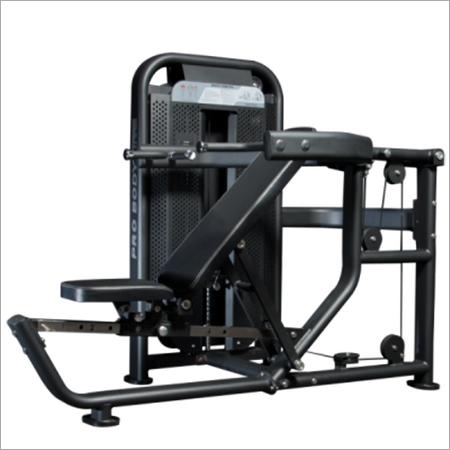 Multi Press Dual Station Gym