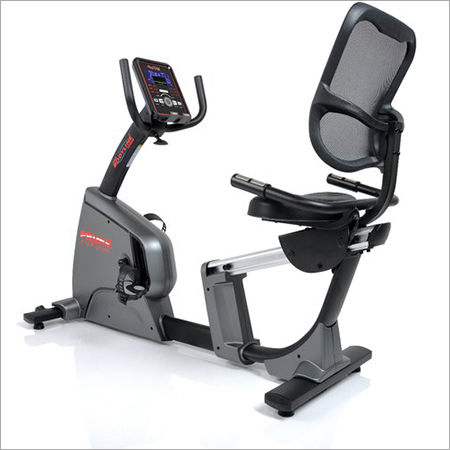 Recumbent Bike Semi Commercial 879