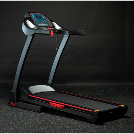 Home AC Motorized Treadmill 1190