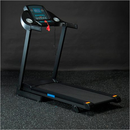 Home Use AC Motor Motorized Treadmill 1189