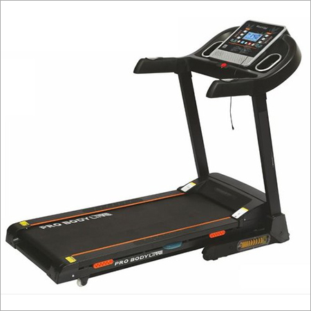 Auto Incline Heavy Duty Motorized Treadmill with Shock Absorbers 104