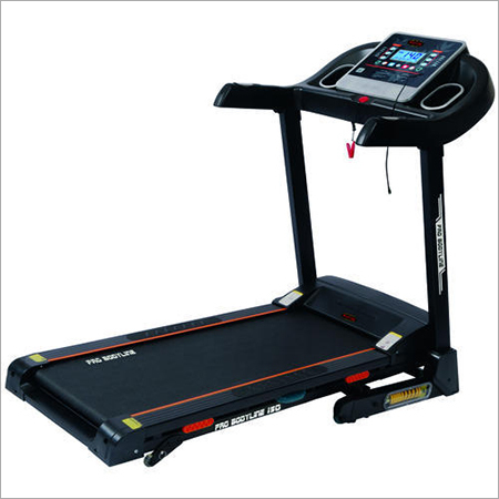 Heavy Duty Home Use Fitness Motorized Treadmill 122