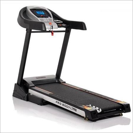 Pro Bodyline Heavy Duty Motorized Treadmill 522