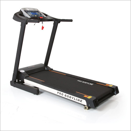 Domestic Home Use Motorized Treadmill 400