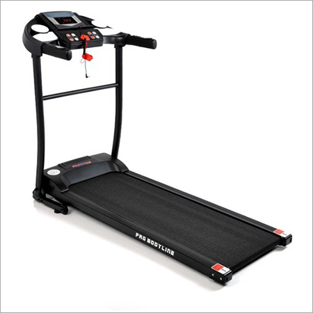 Home Use Motorized Treadmill 011
