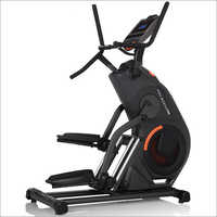 Commercial Elliptical Trainer Stair Climber and Stepper 950