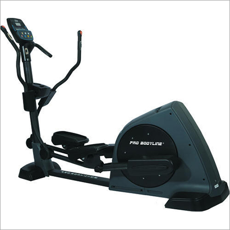 Commercial Extra Heavy Elliptical Cross Trainer with LED Display 771