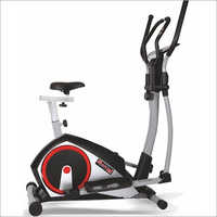 Elliptical Cross Trainer for Home Use 668