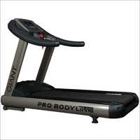Heavy Duty Commercial AC Motorized Treadmill 754