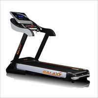 Commercial Heavy Duty AC Motorized Treadmill Galaxy 194