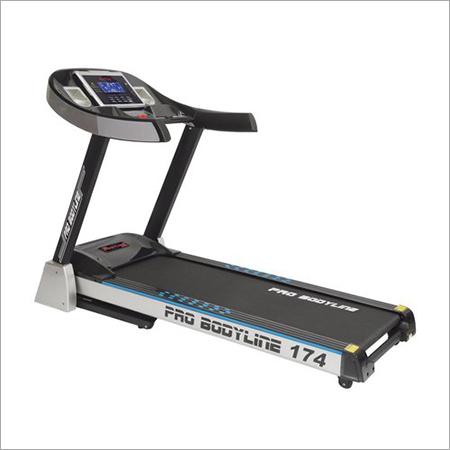Commercial Motorized Treadmill 174
