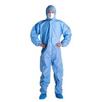 ACME DISPOSABLE COVERALL