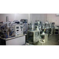Microwave PECVD systems