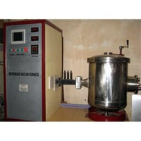 Atmospheric Controlled High Temperature Microwave Furnace