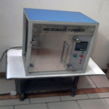Microwave (2.45 GHz) Sintering Furnace