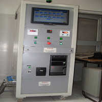 PLC controlled Wet Texturization System