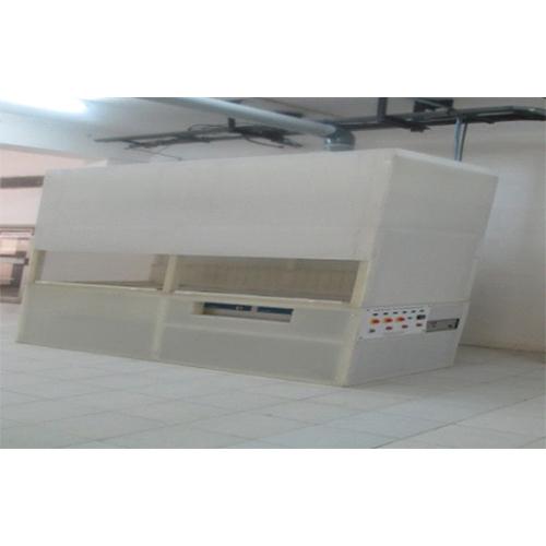 Hepa Filtered Laminar Flow Bench
