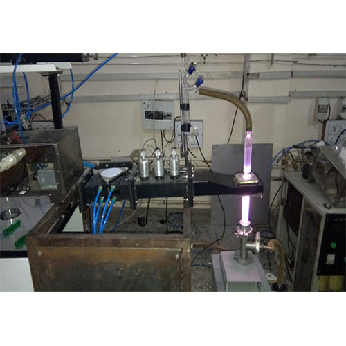 Atmospheric Pressure Microwave Plasma System