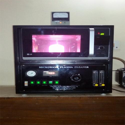 Microwave Plasma Clenar