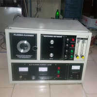 Table Top Plasma Cleaner System