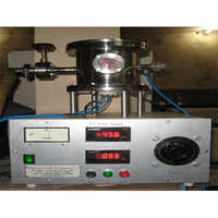 Table Top Sputtering System