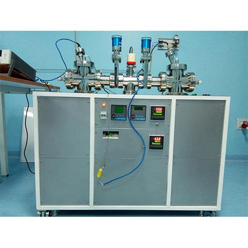 Multi -purpose UHV System