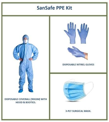 PPE KIT - PREMIUM