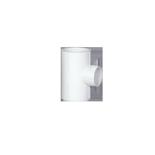 UPVC Reducing Tee