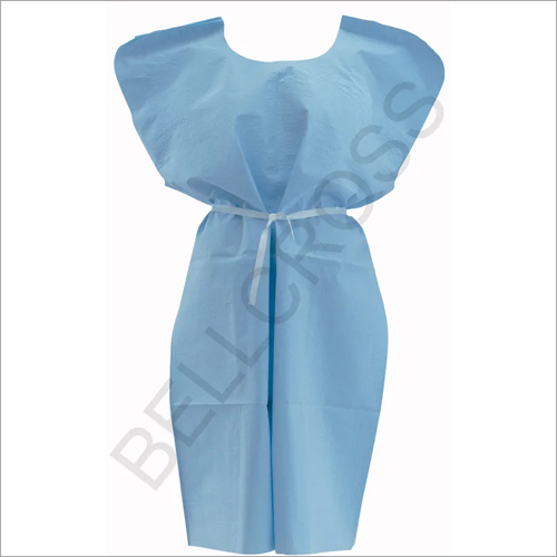 Wrap Around Surgical Gown